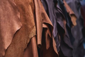 Genuine Leather Hides
