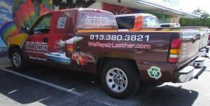 Fibrenew Tampa Mobile Service