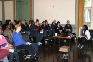 FibroAwareness UK Event 2015 - 27 Of 48