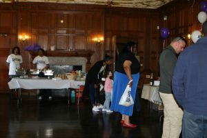FibroAwareness UK Event 2015 - 39 Of 48