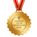 Top 50 Fibromyalgia Blog