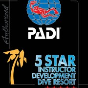 PADI 5STAR IDC DIVE RESORT
