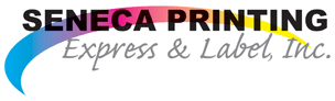 Seneca Printing Express & Label, Inc. logo