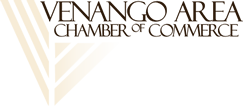 Venango Area Chamber of Commerce logo