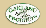 Oakland Products Logo
