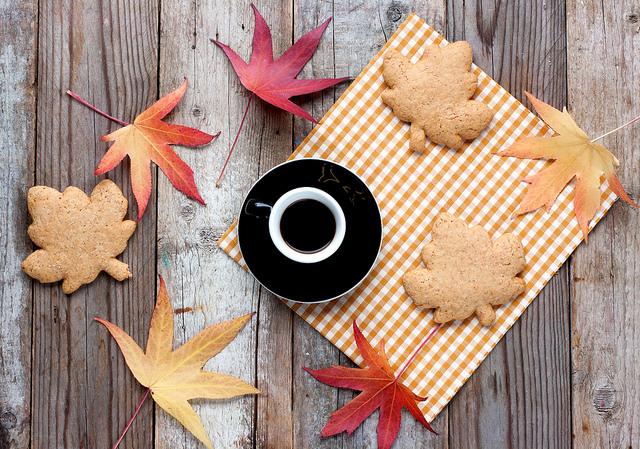 Risultati immagini per caffè d'autunno