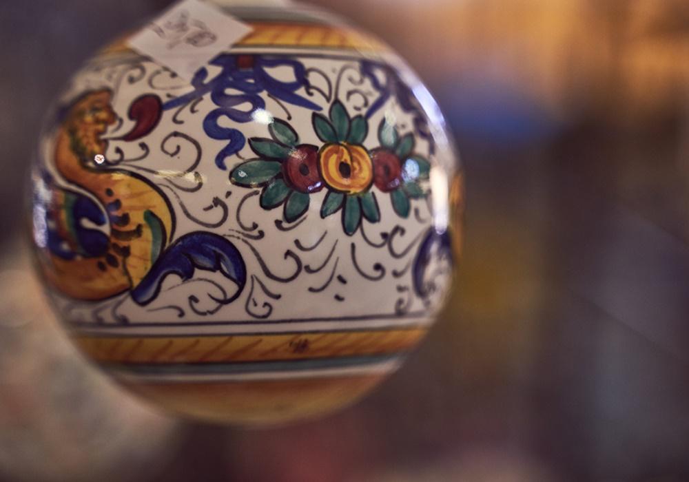 Ceramiche giannini intende porsi come referente per la sistemazione o l'acquisto di articoli in ceramica, sia che si tratti di piccoli oggetti che invece di. Idee Regalo Natale 2019