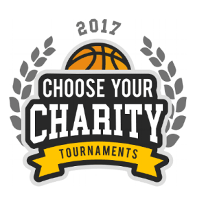 Choose Your Charity Basketball Tournament