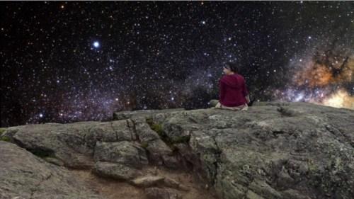 Mimi & the galaxi