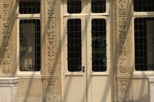 A Visit to Dumas' Chateau de Monte Cristo, Deuxieme Partie