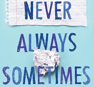 nwver-always-sometimes-cover