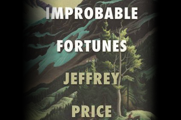 "Podcast: Improbable Fortunes,"" Part 3"