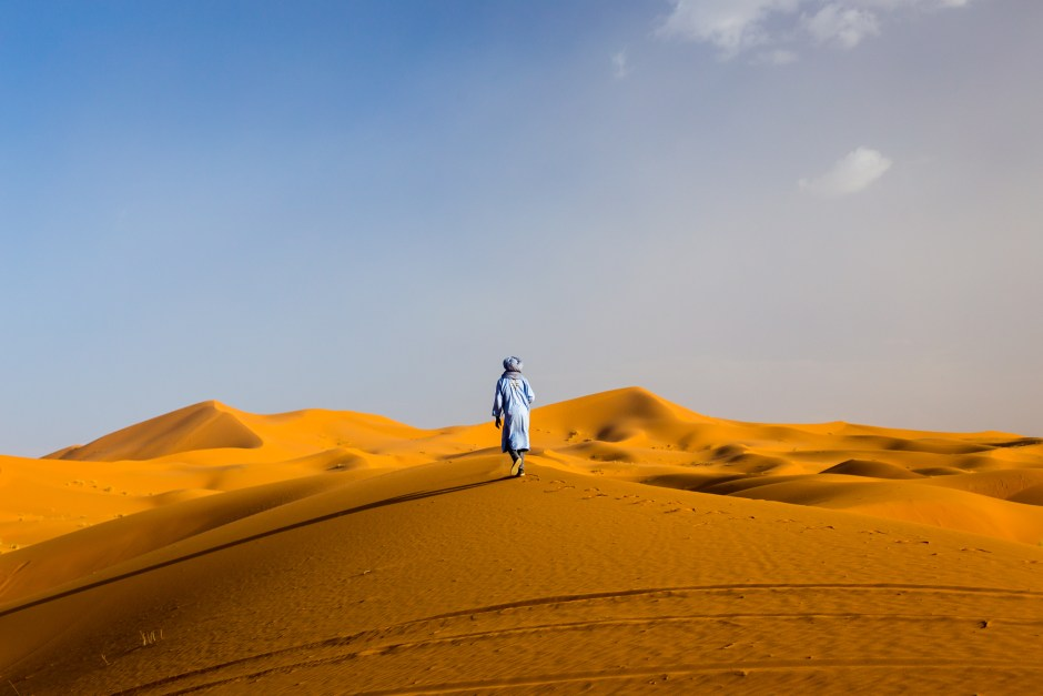 The Many Layers of Morocco: Photography by Michael Calcagno