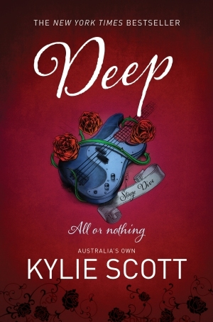 (One Night in Vegas): Deep by Kylie Scott