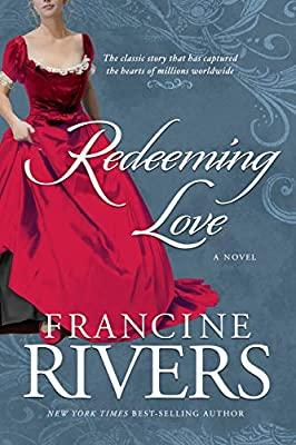 5 romans classiques chrétiens -Redeeming love