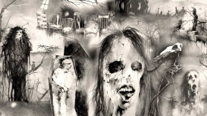 Scary Stories to Tell in the Dark is Making a Huge Comeback in 2019