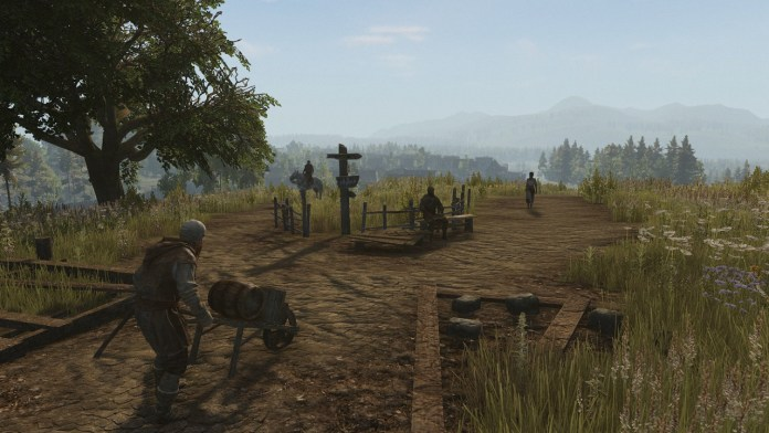 10 Realistic Medieval Games – No Magic, Dragons or Any Other