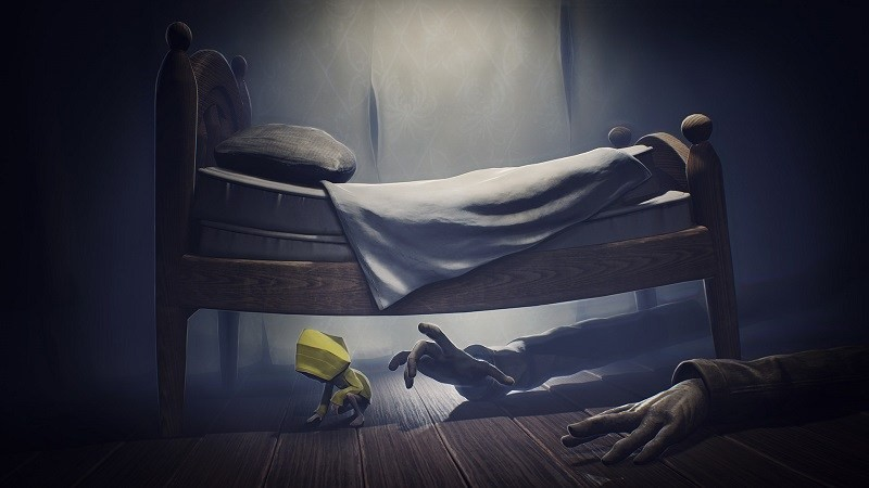 10 Dark and Eerie Indie Puzzle Platformers for Gamers Who Love Creepy Things