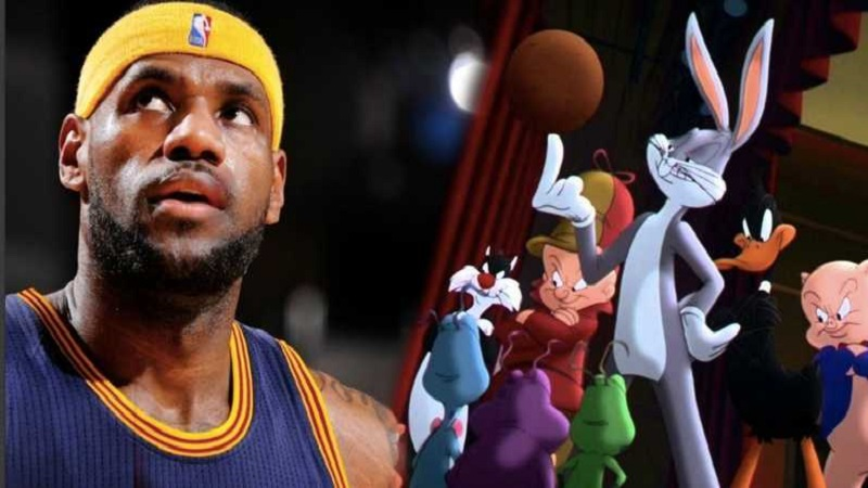 Space Jam 2 Finally Has an Official Release Date