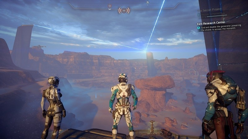 Mass Effect Andromeda – 5 Reasons Why You Should Give it a Chance