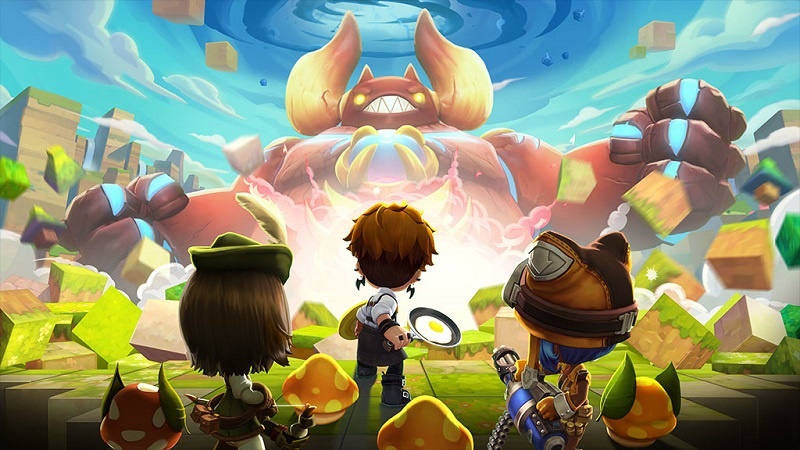 MapleStory 2: Five Reasons to Play or Avoid the Game