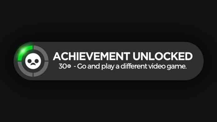 trophies and achievements