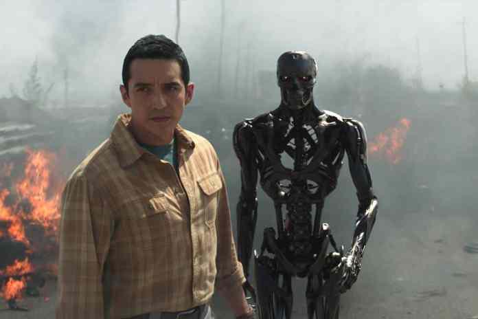 Transformers the Terminator