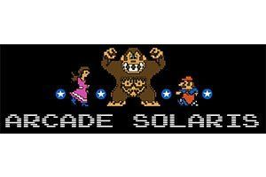 Arcade Solaris