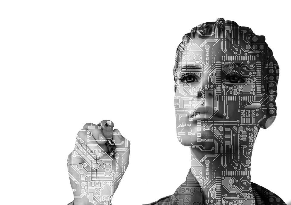 Will artificial intelligence replace human content writers?