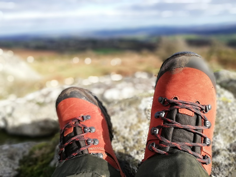 How to plan a walking route… For someone else