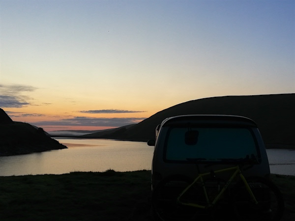 On the road again? Campervan travel and Covid-19