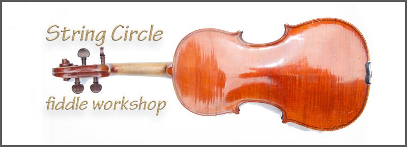 enrol in fiddle workshops now