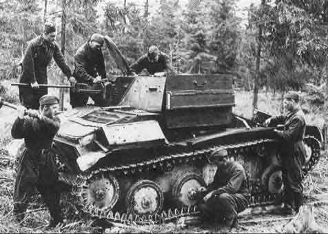 T60-Russian-Tank | Vehicles
