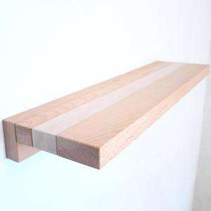 polita din lemn se poate monta in doua moduri diferite