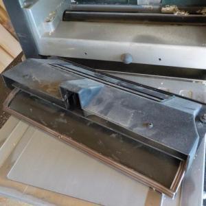 Garnitura EPDM pentru ferestre care inlocuieste buretele original