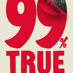 PS Audio: 99% True by Paul McGowan