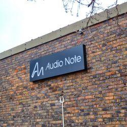Audio Note (UK), Partridge Green, Brighton, Dezember 2018