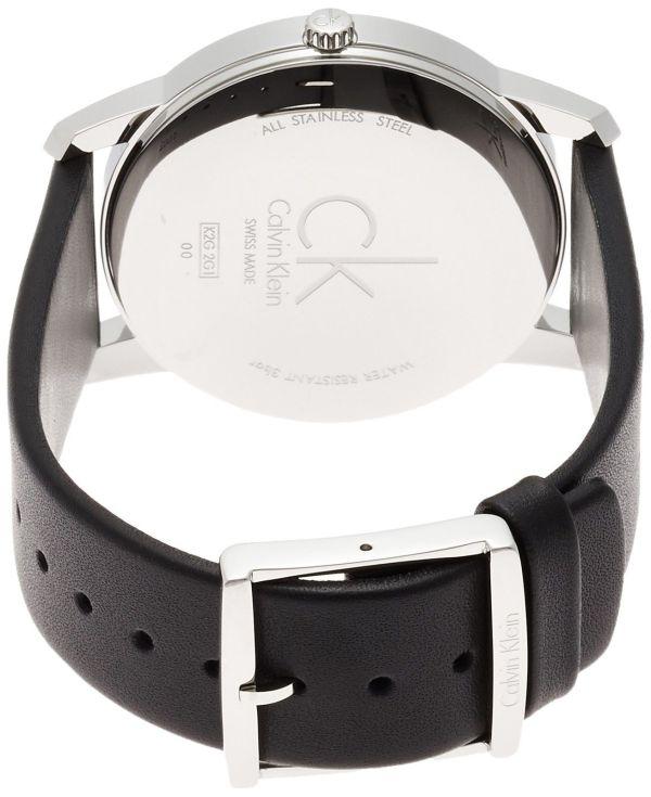 Calvin Klein Men's Watch K2G2G1C1 3