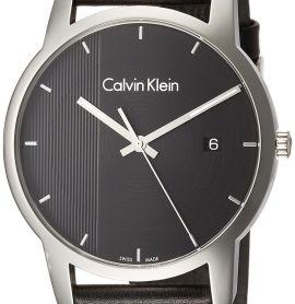 Calvin Klein Men's Watch K2G2G1C1