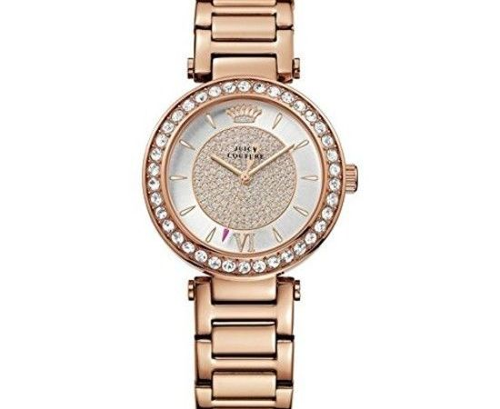 Ladies Juicy Couture Luxe Couture Watch 1901152