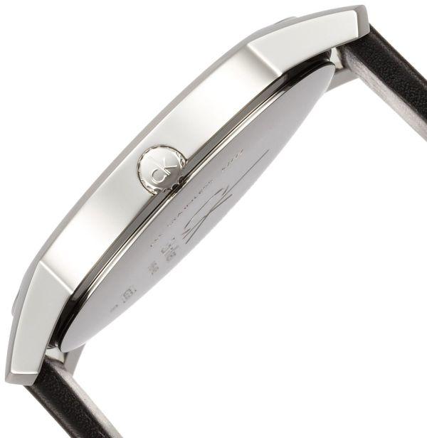 Calvin Klein Men's Watch K2G2G1C1 1