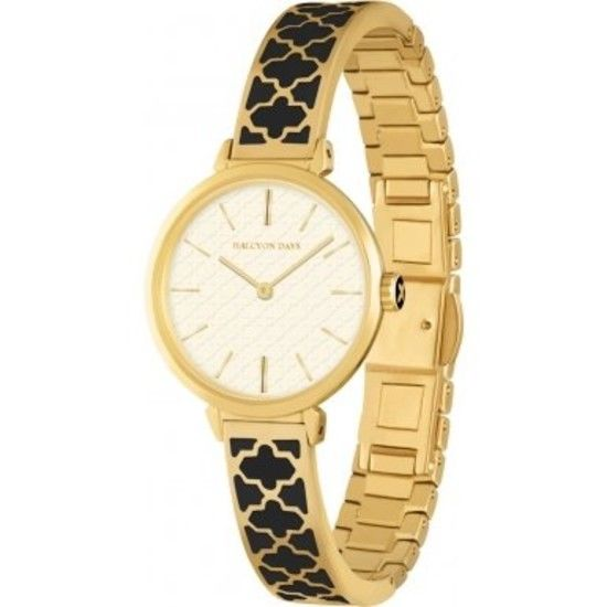 Ladies Halcyon Days Watch HD4006