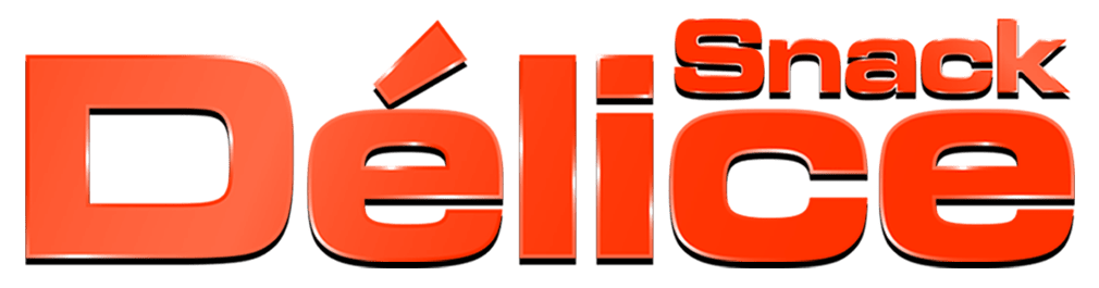 Logo delice png