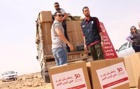Resultado de imagen de caritas jordania
