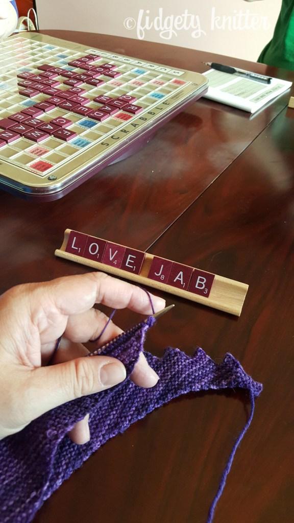 KnittingWeek1