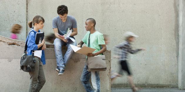 «Pourquoi nous, lycéens, réclamons l'abrogation de Parcoursup» Tribune par Samuel Szenker, Président de la FIDL