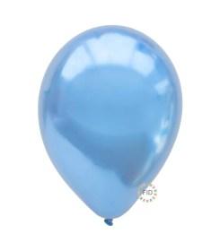 Globo Nacarado Azul