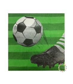 Servilleta Temática de Fútbol