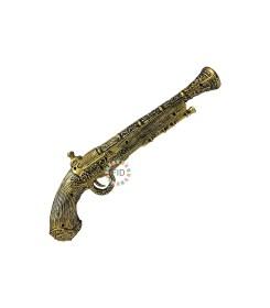 Arma de Plastico Pirata