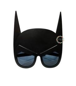 Lentes Diseño Bat-Girl